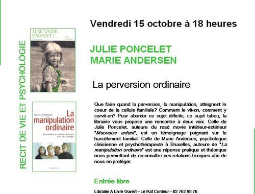 livre sur les perver narcissique pdf