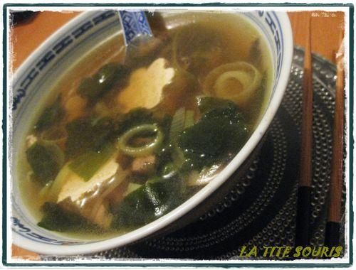soupe miso tofu1
