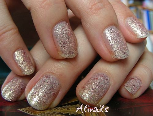 Catrice Crushed Crystals C04 Oyster & Champagne 1