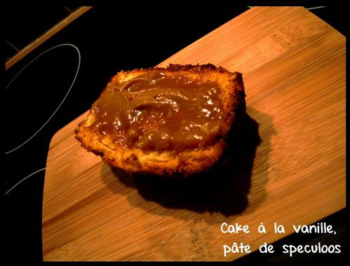 cake 224 la vanille p 226 te de speculoos nell a chicken in the kitchen