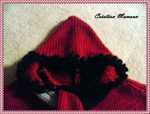 cape chaperon rouge 1