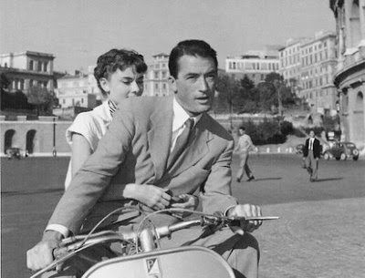 vacanze romane gregory peck audrey hepburn de william wyler