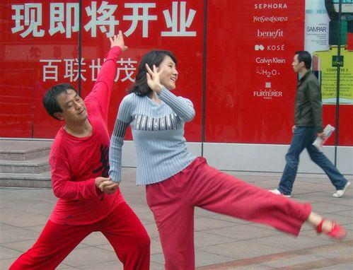 insolite shanghai © Jacques DRIOL 09 1