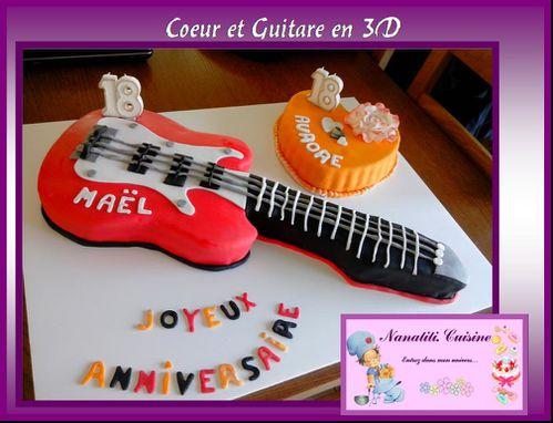 coeur guitare 1