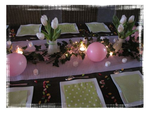 TABLE ANNIVERSAIRE 1