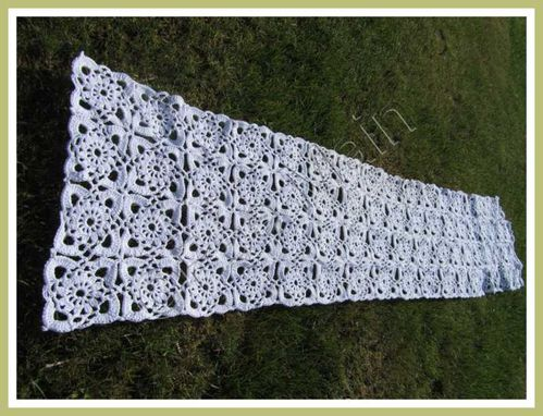 crochet chemin de table 10
