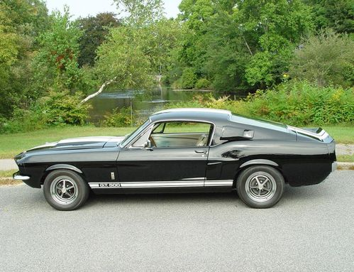 1967 GT-500 zk