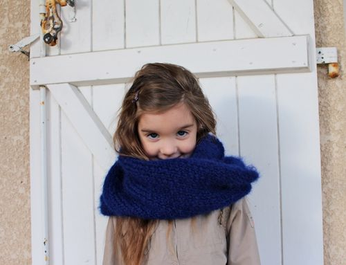 snood capuche enfant 4