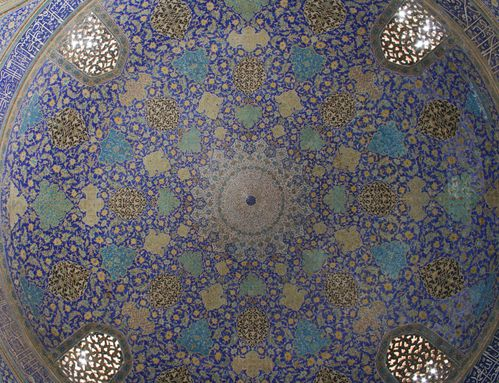 Isfahan-mosquee-Imam 5607