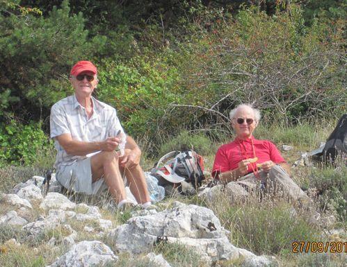 2012-09-27 St Vallier-Oppidum de la Malle-031