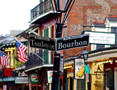louisiana-new-orleans-boubon-st-sign-lr1
