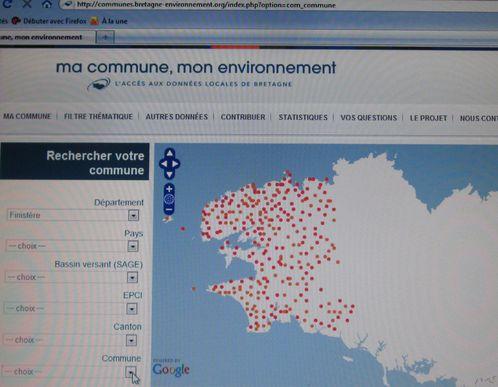 015 Site cibliant Finistère