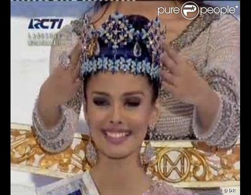 Miss Monde 2013