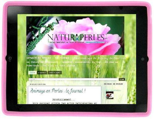 journal naturetperles