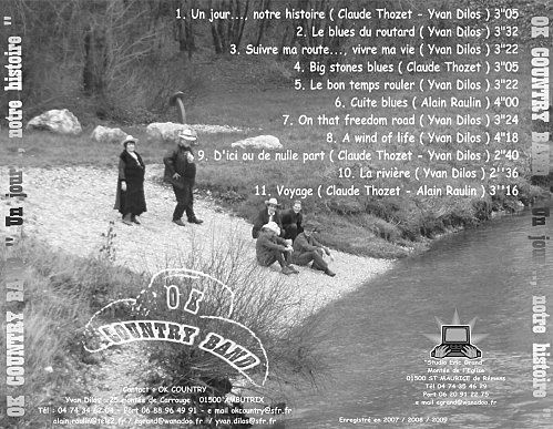 OK-COUNTRY-cd-2009-titres