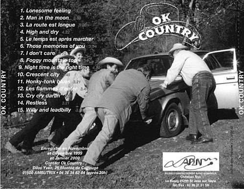 OK-COUNTRY-cd99-titres