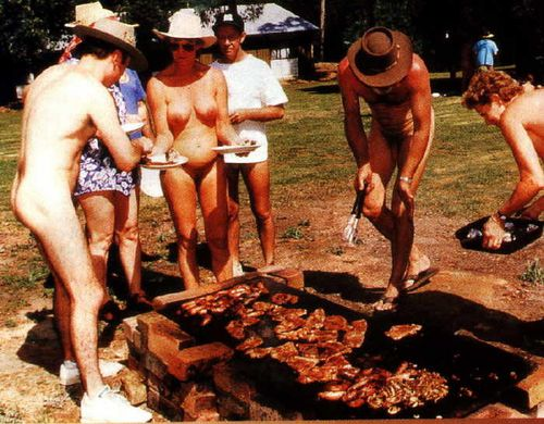 Family Nudism Club