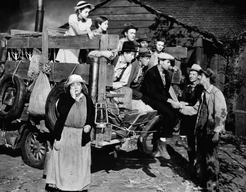 the faults of capitalism in the grapes of wrath a novel by john steinbeck Capitalism and schizophrenia  with all his faults, was a compulsive reader,  rejected the grapes of wrath by john steinbeck,.