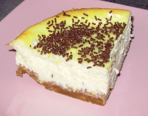 Cheesecake au citron4
