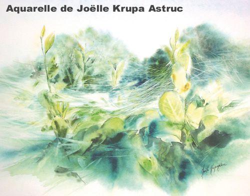 Joelle Krupa Astruc