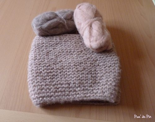 snood bicolore1