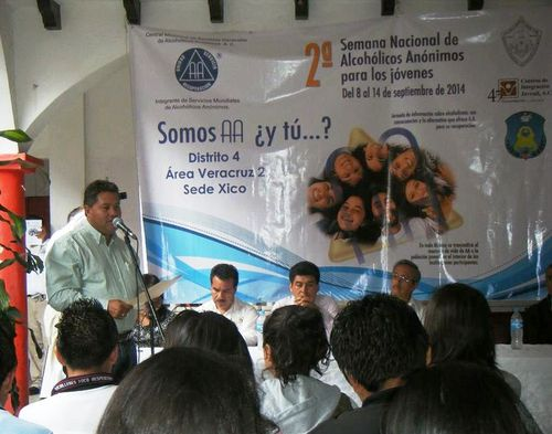 MEXIQUE 881b jovenes 2014