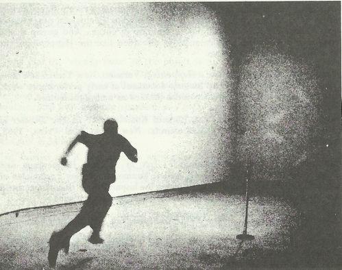 Le Va Barry Velocity Piece #2 1970