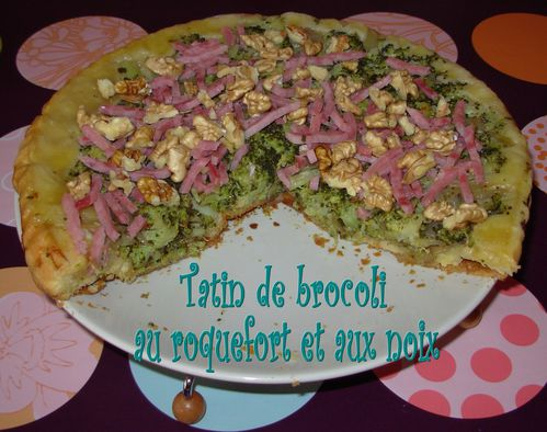 Tatin de brocolis3