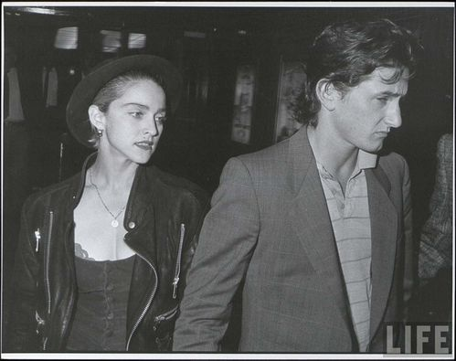 sean penn madonna favday1
