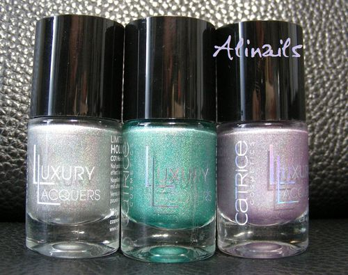 Catrice Luxury Lacquers Holomania