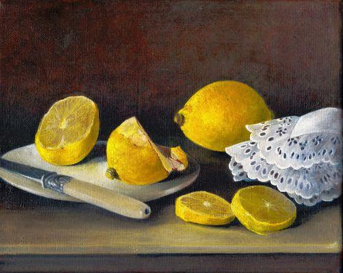 MO.Citrons-nat-morte