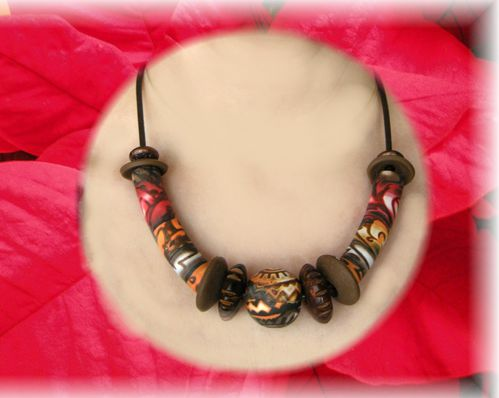 collier Marykot