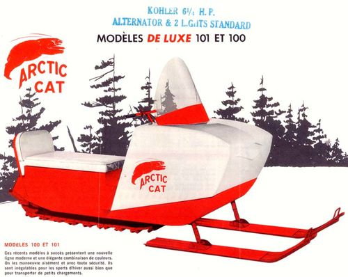 ARCTIC CAT 101 100 GB DEC 04 1 6A