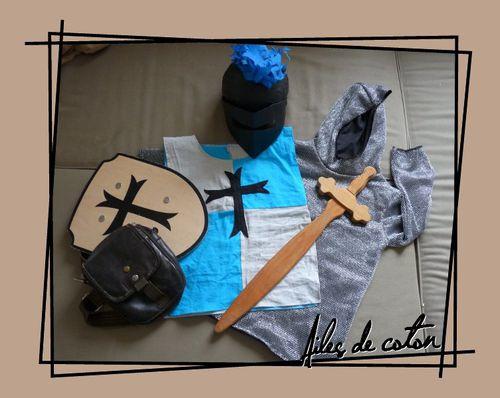 2012 - deguisement de chevalier (1)