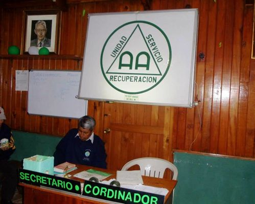GUATEMALA 77 puerta parada grupo bendito amanecer