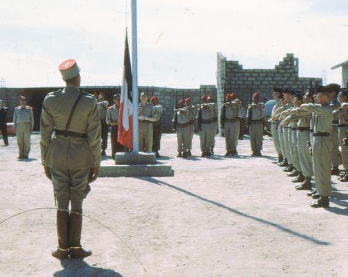 armée 50