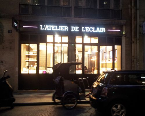 atelier de leclair out