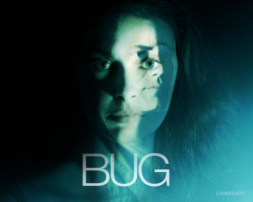 Ashley Judd Bug Wallpaper1