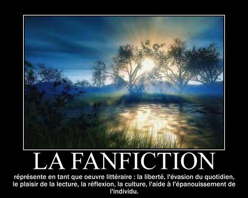 motivator fanfiction