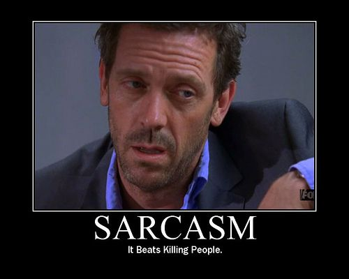 2133953-sarcasm motivational poster house md 3805895 500 40