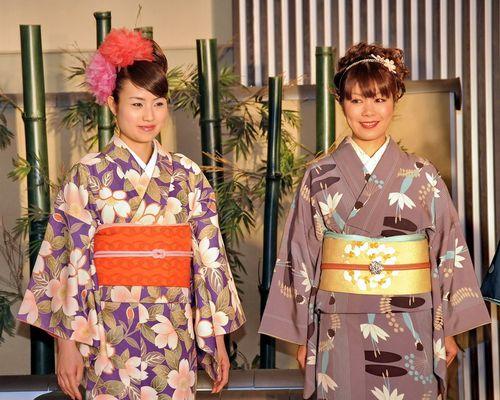 Kimono Show 112