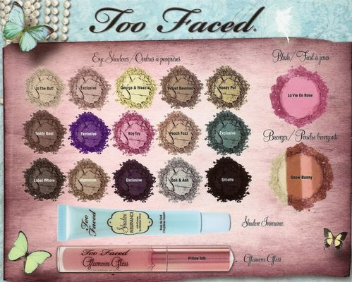 too faced0001