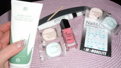 Concours Beautybygaelle