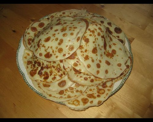 crepes 1.2.3.4