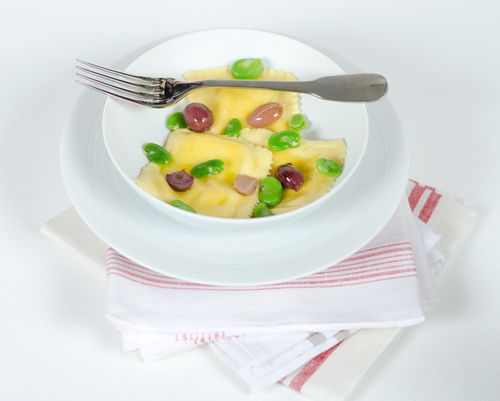 RAVIOLI-RICOTTA-CITRON-OLIVES-ET-FEVES