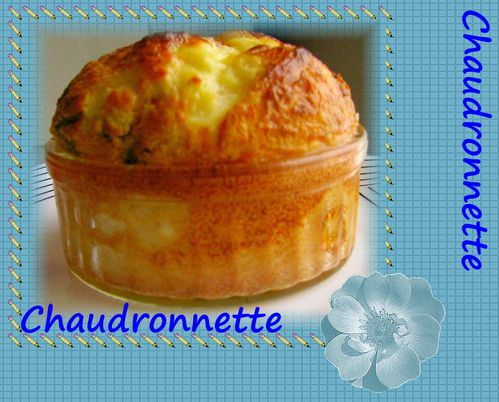 clafoutistomates et fromage
