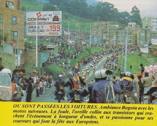 sprint 198406 (10) colombie mecanos sur motos