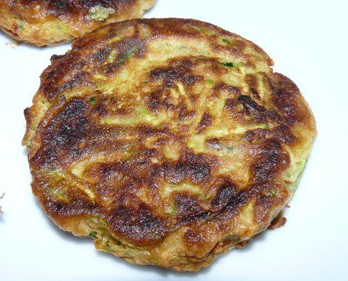 beignets de courgettes 2