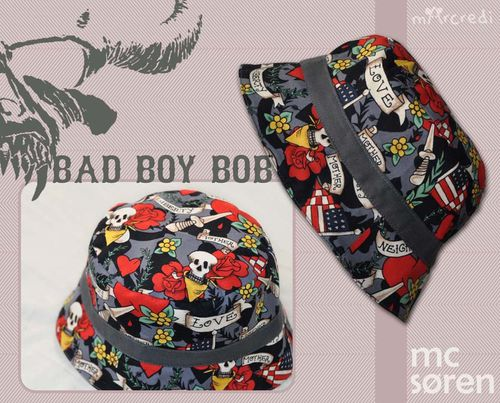 bob bad boy blog