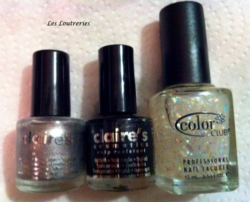 ongles 0989